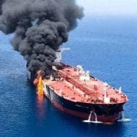 Tensione nel Golfo Persico, chi ha interesse allo scontro