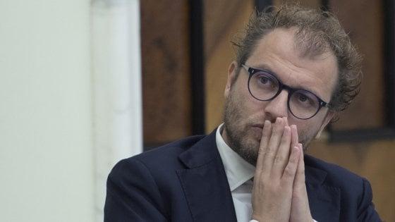 """Csm, il Colle: """"Voto per sostituire i dimissionari"""". Lotti intercettato: """"A Ermini diamogli un messaggio forte"""""""