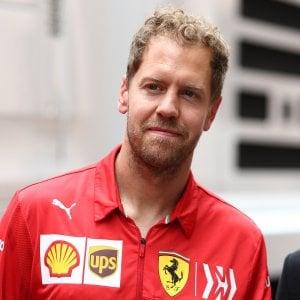 F1, Ferrari non farà ricorso per penalità Vettel in Canada