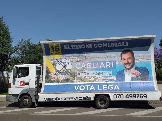 Sardegna domenica alle urne per le amministrative. A Cagliari assenti i 5Stelle. Si vota anche a Sassari e Alghero
