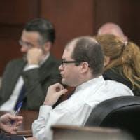 """Usa: condannato a morte perché uccise i suoi 5 figli. La moglie ai giurati: """"Salvatelo, i..."""