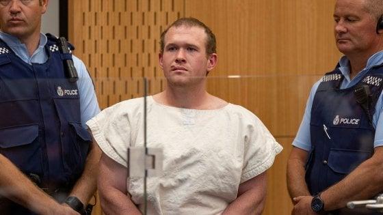 Nuova Zelanda, strage Christchurch: Brenton Tarrant si dichiara innocente