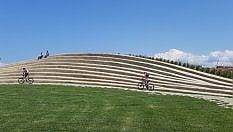 Slovenia, in bici sulle tracce della ex ferrovia
