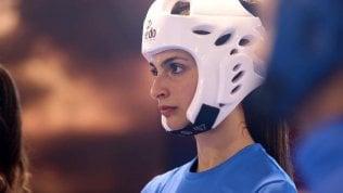 Maristella Smiraglia, il taekwondo nel dna: ''Al tutù ho preferito la cintura nera''di ANNA SILVIA ZIPPELLo speciale Dossier Visual Lab