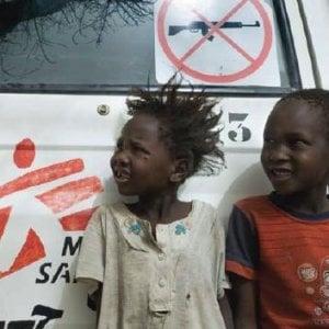 Sudafrica, HIV: prima del previsto raggiunti e superati gli obiettivi di trattamento nelle aree dell'epidemia