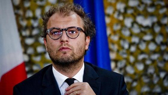 """Caos procure, Lotti a Zingaretti: """"Mi autosospendo dal Pd"""". Il segretario dem: """"Grazie per gesto di responsabilità"""""""