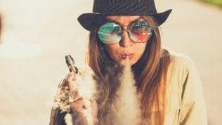 Sigarette elettroniche, fluidi aromatizzanti possono fare male al cuore