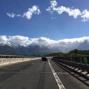Autostrada dei parchi, aumenti congelati per altri due mesi