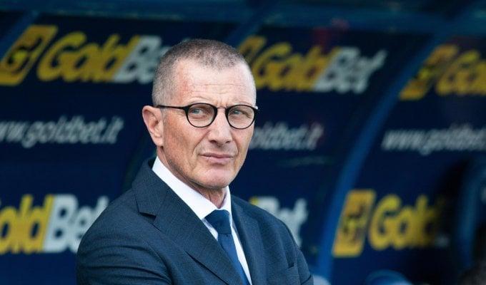Genoa, ufficiale Andreazzoli  nuovo allenatore: contratto fino al 2021