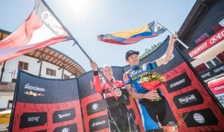 Mountain bike, Hero Dolomites: Paez a caccia del sesto trionfo in Val Gardena