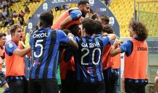 Scudetto Primavera all'Atalanta: Inter battuta 1-0 in finale