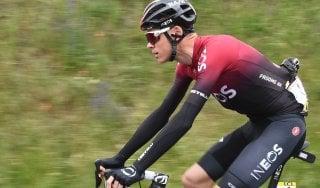 """Ciclismo, Froome: """"Fortunato a essere qui, voglio tornare il prima possibile"""""""