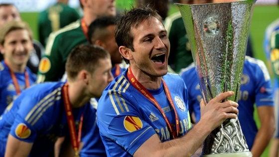 Chelsea, Lampard al posto di Sarri: nello staff anche Drogba