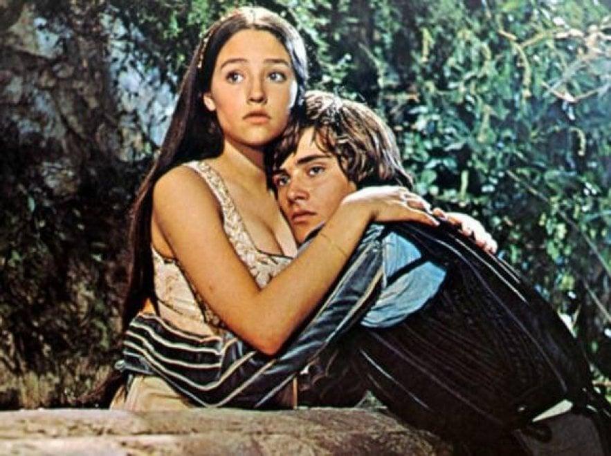 Zeffirelli e il cinema tra Shakespeare, san Francesco e Gesù di Nazareth