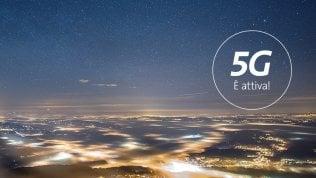 Una giornata al 5G. Prova su strada (con incidente di percorso) della rete di nuova generazione