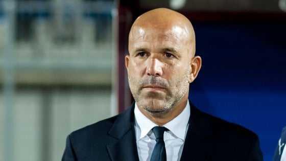 Europei Under 21, Di Biagio lancia l'Italia: ''Non possiamo accontentarci''
