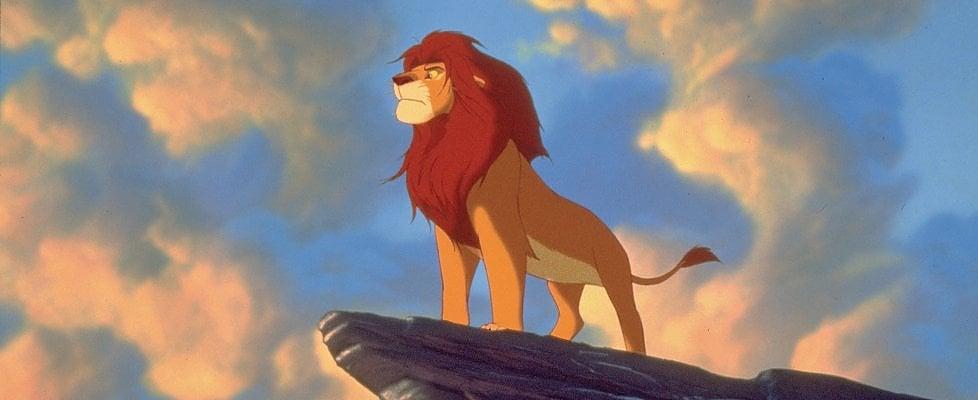 'Il re leone', 25 anni fa il ruggito di Simba al cinema. Aspettando il live action