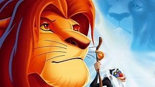 'Il re leone', 25 anni fa il ruggito di Simba. Aspettando il remake