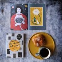 """#bookbreakfast. A colazione con il """"Piccolo libro illustrato dell'universo"""""""