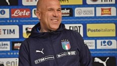 Europei U21, l'Italia oggi debutta con la Spagna. Di Biagio: ''Non possiamo accontentarci''