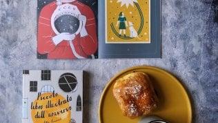 """A colazione con il """"Piccolo libro illustrato dell'universo"""""""
