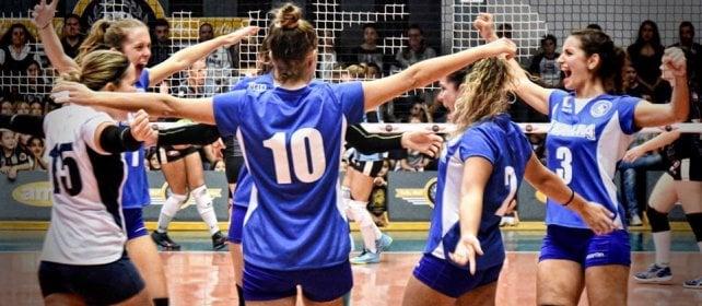Volley, la nazionale femminile sorde è oro A Cagliari un risultato storico per l'Italia