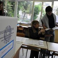 Amministrative Sardegna, urne chiuse e affluenza bassa: al via lo spoglio