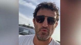 """""""Ciro Ferrara è morto"""": l'ex calciatore risponde così"""