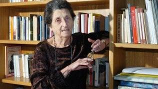 Palermo, morta l'ex senatrice Simona Mafai. Una vita nel Pci, contro la mafia e per le donne