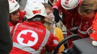Croce Rossa, allarme per le aggressioni agli operatori sanitari: una su 3 contro donne