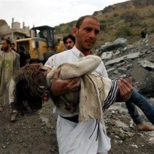 Yemen, la guerra che non finisce mai per una popolazione civile ormai allo stremo delle forze