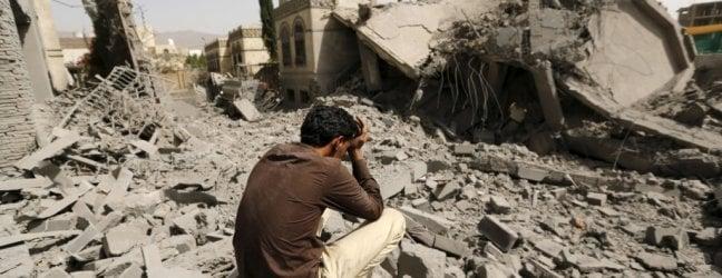 Yemen, la guerra che non finisce mai per una popolazione civile allo stremo