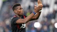 Pogba, parole d'addio allo United: ''Voglio una nuova sfida''