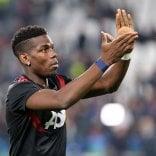 Pogba, parole d'addio allo United: ''E' arrivato il momento di una nuova sfida''