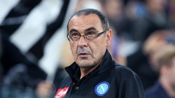 Juventus, ufficiale: Sarri nuovo allenatore