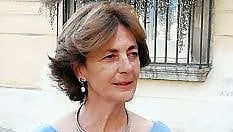 """Eleonora Acton e l'olio nella Calabria che resiste: """"La criminalità non ci ha fermato"""""""