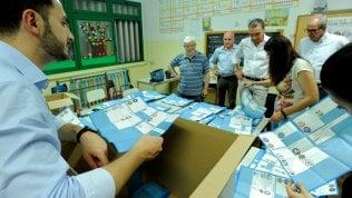 Sardegna, urne aperte: le polemiche sulla Regione pesano sul voto per i sindaci