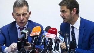 Svolta Anm, Poniz presidente dopo le dimissioni di Grasso: Abbiamo una gigantesca questione morale. Caputo segretario