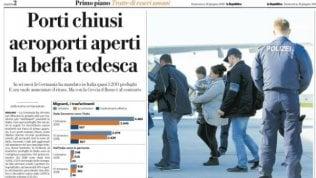 Migranti, opposizioni allattacco dopo le rivelazioni di Repubblica: È il fallimento della politica di Salvini