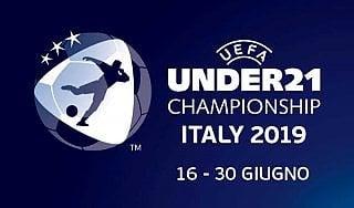 Europei Under 21, con #tifiamoEuropa il pubblico italiano sventola le bandiere delle altre nazionali