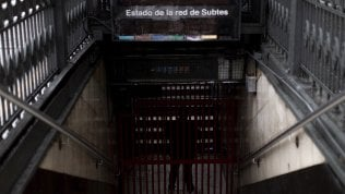 Blackout in Argentina e Uruguay: 50 milioni di persone per ore senza energia