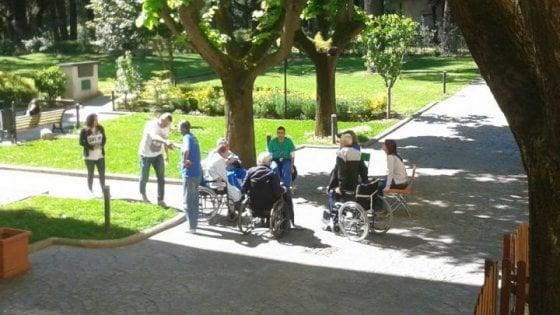 All'hospice Antea i pazienti si curano con la loro colonna sonora