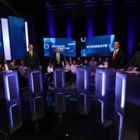Primarie Tories: al dibattito televisivo tra i candidati del dopo May è assente Boris...