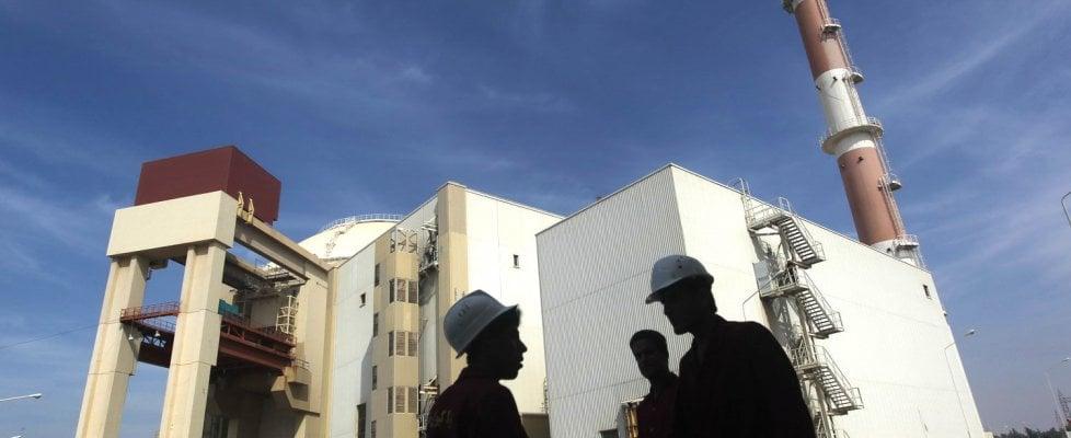 La sfida dellIran: Tra 10 giorni superiamo limiti di riserve uranio consentiti