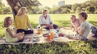 E' il picnic day, tutti i trucchi per evitare gli eccessi