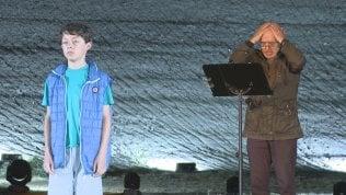 """Luca Zingaretti shock: """"Se vostro figlio avesse bisogno di un rene..."""""""