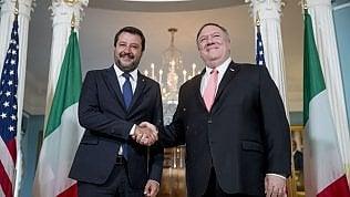 Salvini sfida la Ue: La flat tax si farà, se ne facciano una ragione