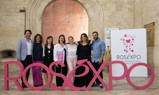 Giuseppe Rosati Calendario.Vini Rosati Di Tutto Il Mondo Unitevi A Lecce Repubblica It