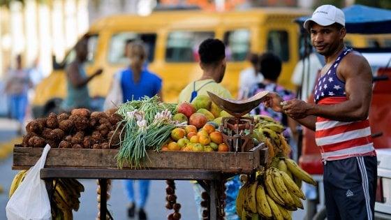Lo stop alle crociere Usa affossa leconomia di Cuba: bar e caffetterie dimezzano gli incassi