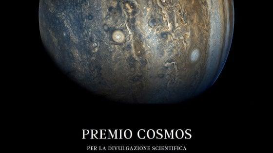 Premio Cosmos, come raccontare la scienza